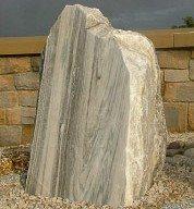Lava Stone Monolith
